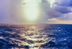 Seas are Deep